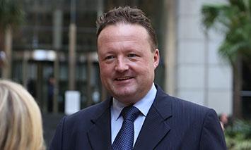 Jeremy Kirk