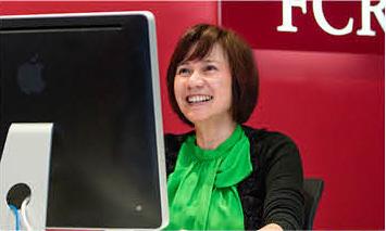 Lina Tjang
