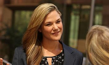 Jessica Holland