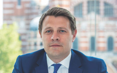 Fintech non-bank lender Ebury enjoys rapid growth, opens Melbourne office