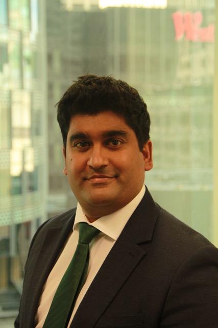 Aberdeen Standard Investments Strengthens Australian Institutional Sales Team