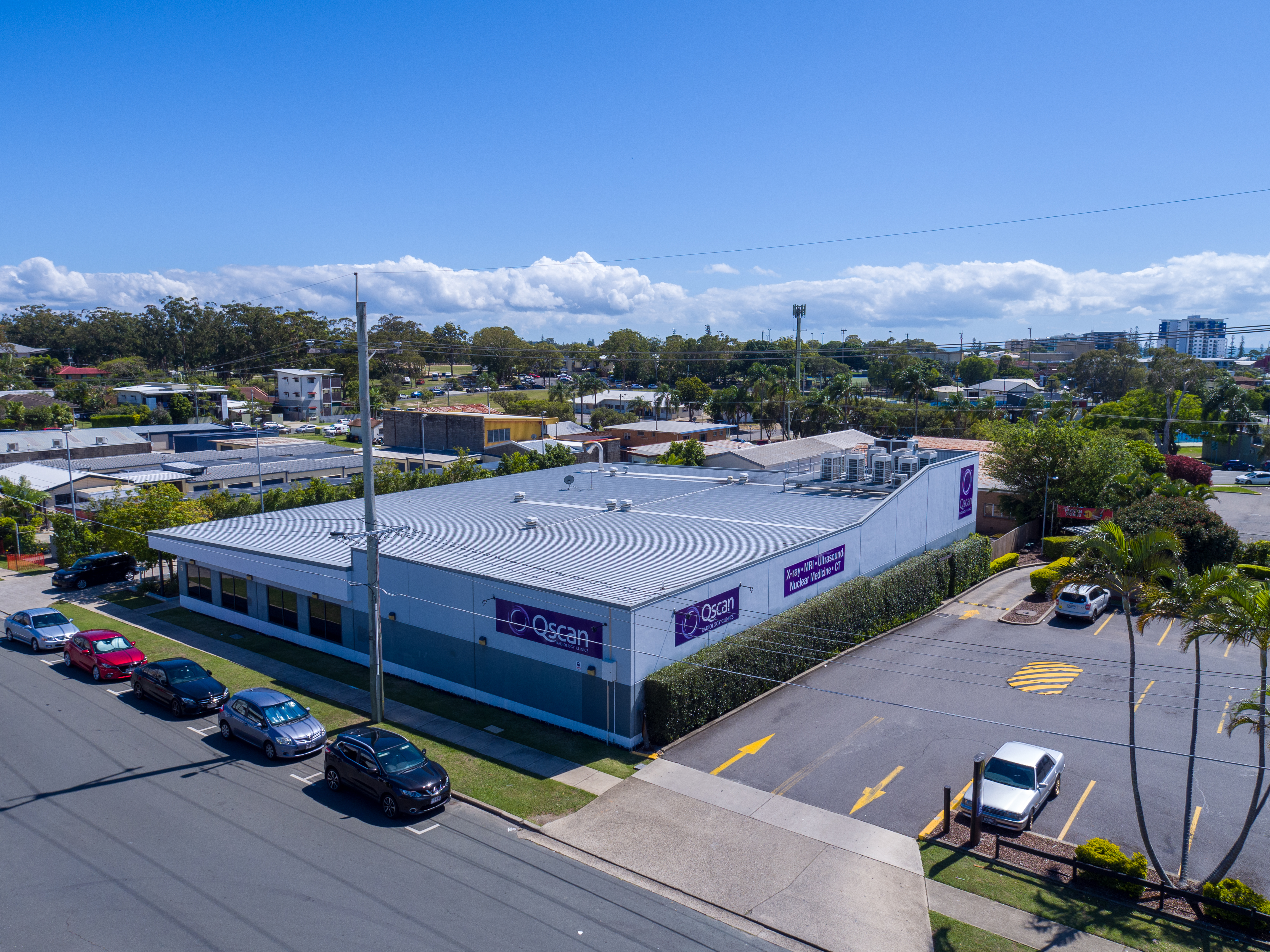 Redcliffe property
