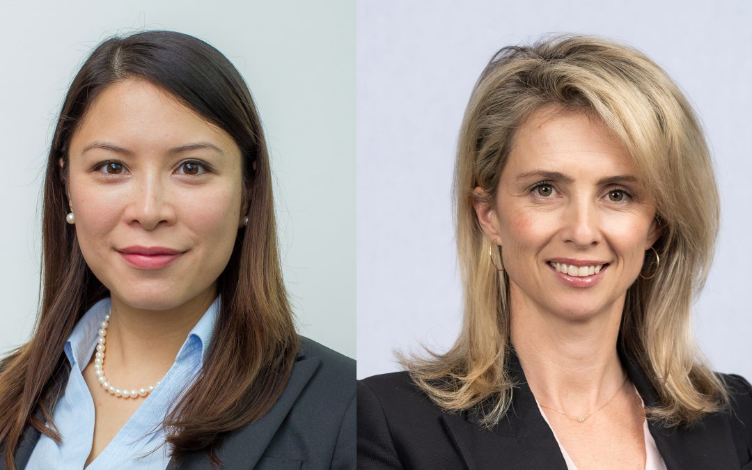 Aberdeen Standard Investments promotes Australian equities team members