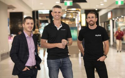 BrainBox AI Partners with Skyfii to Drive Increased Energy Savings in Commercial Real Estate