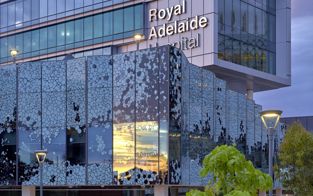 Record setting Royal Adelaide Hospital AU$2.2bn green and social loan could help pave the way for Australian ESG lending into social infrastructure –  Aberdeen Standard Investments