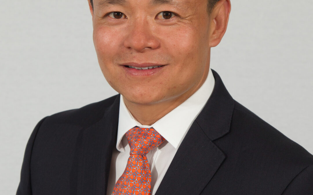 Crescent Foundation Appoints Investment Banker Ben Wong to its Board