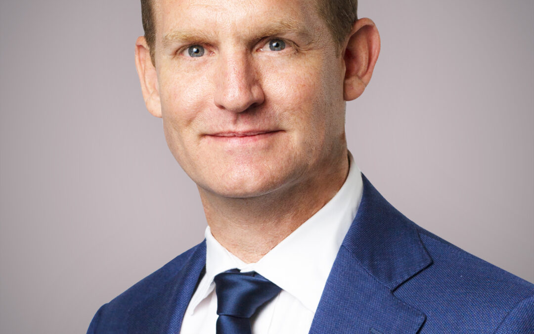 Industry Veteran joins Real Asset Management as Chief Technology Officer